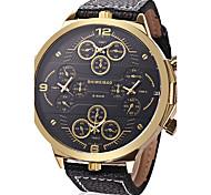 Недорогие -Муж. Для мужчин Спортивные часы Армейские часы Нарядные часы Модные часы Наручные часы Часы-браслет Уникальный творческий часы