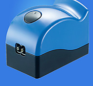 Недорогие -Аквариумы Воздушные насосы Бесшумно Нетоксично и без вкуса Стерилизатор Искусственная С переключателем Переключение температуры в ручную