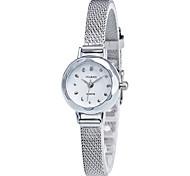 Жен. Женские Нарядные часы Модные часы Наручные часы Уникальный творческий часы Повседневные часы Имитационная Четырехугольник Часы