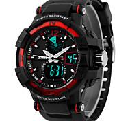 SKMEI® 1040  Men's Woman Watch Outdoor Sports Multi - Function Watch Waterproof Sports Electronic Watches 50 Meters Waterproof