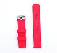 cheap -Watch Band for Moto 360 2nd Motorola Modern Buckle Silicone Wrist Strap