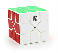 Rubik's Cube Smooth Speed Cube Smooth Sticker Adjustable spring Stress Relievers Magic Cube Educational Toy Gift