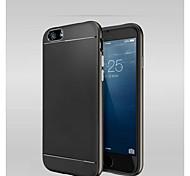 Защитная крышка металлической рамки для шерсти для серии iphone