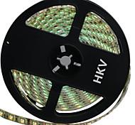 preiswerte -72W Flexible LED-Leuchtstreifen 6950-7150 lm DC12 V 5 m 300 Leds RGB