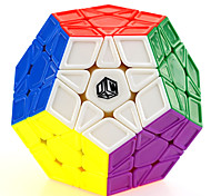 cheap -Rubik's Cube Warrior Megaminx Smooth Speed Cube Magic Cube Puzzle Cube Plastics Others Gift