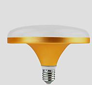 40W E27 Круглые LED лампы 120 SMD 5730 3600 lm Тёплый белый Белый 6500 К AC220 V