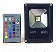 10W Outdoor Waterproof Light RGB  IP65