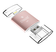 Biaze 32gb otg unidad flash u disco para ios ventanas para iphone ipad pc