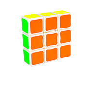 cheap -Rubik's Cube YONG JUN Smooth Speed Cube Magic Cube Educational Toy Stress Reliever Puzzle Cube Smooth Sticker Gift Unisex