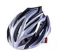 Недорогие -Мотоциклетный шлем Велоспорт Неприменимо Вентиляционные клапаны Легкий вес С возможностью регулировки Спорт Горные велосипеды Шоссейные