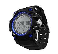 Недорогие -Смарт Часы iOS / Android / iPhone Защита от влаги / Израсходовано калорий / Педометры Датчик для отслеживания активности / Датчик для