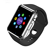 Bluetooth Smart Watch W8 WristWatch Sport Pedometer SIM card Smartwatch for IOS and Android Smartphone