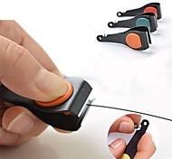cheap -Fishing Tools Fishing Line Cutter & Scissor Scissors Easy to Use Stainless Steel + Plastic General Fishing