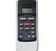 Replacement for Ecox Air Conditioner Remote Control Model Number R51N/CE R51N/(C)E works for MSR-09CRN1 MSR-12CRN1 MSR-18CRN1 MSR-24CRN1 MSR-30CRN1