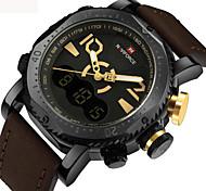 Недорогие -Муж. Детские электронные часы Уникальный творческий часы Наручные часы Часы-браслет Армейские часы Нарядные часы Модные часы Спортивные