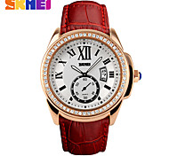 Women's Sport Watch Dress Watch Smart Watch Fashion Watch Wrist watch Unique Creative Watch Chinese Quartz Calendar Large Dial Genuine