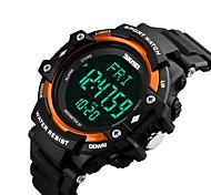 Недорогие -Смарт Часы YYSKMEI1180 for iOS / Android / iPhone Пульсомер / Защита от влаги / Израсходовано калорий Датчик для отслеживания активности