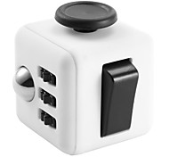 cheap -Fidget Desk Toy Fidget Cube Toys Stress and Anxiety Relief Focus Toy Relieves ADD, ADHD, Anxiety, Autism Office Desk Toys for Killing Time