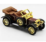 Недорогие -Модели автомобилей Машинки с инерционным механизмом Игрушечные машинки Классическая машинка Игрушки Автомобиль Пластик Металлический сплав