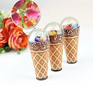 Ice Cream Kaleidoscope Cake Slime Fun Children Educational Intelligence Prism Toy