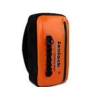 Недорогие -Sealock 25 L Водонепроницаемый сухой мешок Водонепроницаемый рюкзак Водонепроницаемость Прочный для Велосипедный спорт/Велоспорт