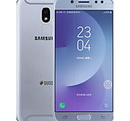 PET HD Зеркальная поверхность Ультратонкий Защита от царапин Против отпечатков пальцев Защитная пленка для экрана Samsung Galaxy