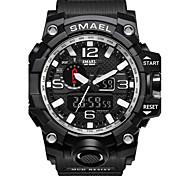 Недорогие -Муж. Спортивные часы Армейские часы Нарядные часы Смарт Часы Модные часы Наручные часы Уникальный творческий часы электронные часы