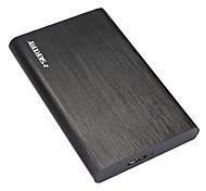 Shuo li tai (seatay) hds2170 2.5 дюймовый алюминиевый мобильный жесткий диск box sata последовательный порт ноутбук usb3.0 мобильный
