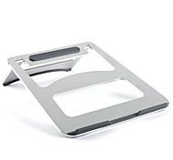 Laptop Stand Holder Adjustable Stand Foldable Laptop Other Aluminum For MacBook  Other Laptop