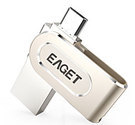 Недорогие -Eaget v88 16g otg usb3.0 micro usb ударопрочный вращающийся флеш-накопитель u диск для мобильного телефона android tablet pc