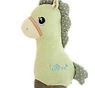 Недорогие -Мягкие игрушки Подушка Подушки Игрушки Лошадь Большой размер Универсальные Куски