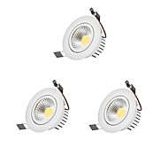 cheap -9W 1 LEDs Dimmable LED Downlights 110-220V Garage / Carport / Storage Room / Utility Room / Hallway / Stairwell
