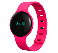 HHYH8 Smart Wristbands Touch Sleep Monitoring Health Sports Bracelet Bluetooth Pedometer Call Reminders Information Tips Take Pictures. Android IOS