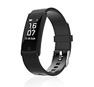 YY S6 Smart Bracelet / Smart Watch / Waterproof Heart Rate Monitor Smart Watch Bracelet Pedometer fit Ios Andriod