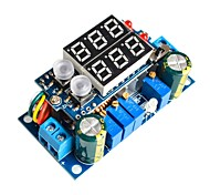 Solar Panel MPPT Controller 5A DCDC Digital Display Pressure Constant Current Constant Current Charge