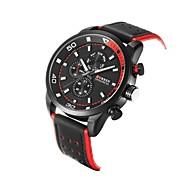 Недорогие -Муж. Спортивные часы Армейские часы Нарядные часы Часы со скелетом Смарт Часы Модные часы Наручные часы Уникальный творческий часы