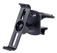 abordables -Ziqiao generic car vent mount holder clip de soporte para garmin nuvi 1450 1450t 1455 1490 1490t 1495