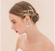 Европа и Соединенные Штаты внешней торговли моды темперамент шутник простой ручной волос женский ручной намотки лист использованием a0138