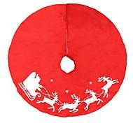 Рождественская елка юбка украшения рождественские украшения для дома новогодние украшения Рождество