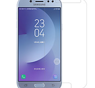cheap -Screen Protector Samsung Galaxy for J5 (2017) PET 1 pc Front Screen Protector Anti-Fingerprint Scratch Proof Ultra Thin Mirror High