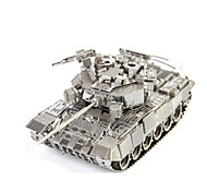 DIY KIT Jigsaw Puzzle Metal Puzzles Toys Tank 3D DIY Not Specified Pieces