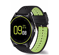 cheap -Smartwatch iOS / Android Pedometers / Camera / Distance Tracking Pedometer / Fitness Tracker / Activity Tracker / Sleep Tracker / Timer