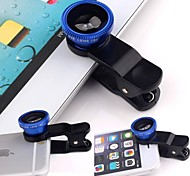 cheap -10X Macro 0.67X Wide Angle Camera Lens Lens for Smartphone iPad Xiaomi HUAWEI Samsung iPhone