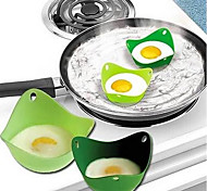 Недорогие -2 предмета Для яиц For Для Egg Силикон Новое поступление Высокое качество