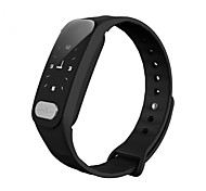 JSBP® R11 Men's Woman Smart Bracelet/SmartWatch/Blood Pressure Ecg Heart Rate Monitoring / Bluetooth Movement Step Health Bracelet for IOS Android APP