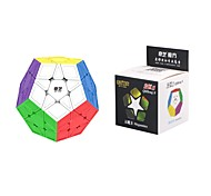 cheap -Rubik's Cube Warrior Megaminx Smooth Speed Cube Magic Cube Puzzle Cube ABS Others Gift
