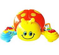 Игрушечные инструменты Игрушки Игрушки Пластик Куски Дети Подарок