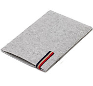 "cheap -Wool Felt Solid Sleeves Universal 13"" Laptop"