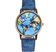 Недорогие -Жен. Нарядные часы Модные часы Наручные часы Уникальный творческий часы Повседневные часы Имитационная Четырехугольник Часы Китайский