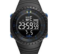 Men's Sport Watch Military Watch Dress Watch Smart Watch Fashion Watch Wrist watch Unique Creative Watch Digital Watch Chinese Quartz